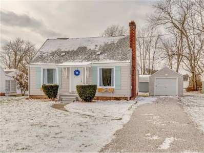 4825 Lindford Ave NORTHEAST, Canton, OH 44705 - MLS#: 3963598