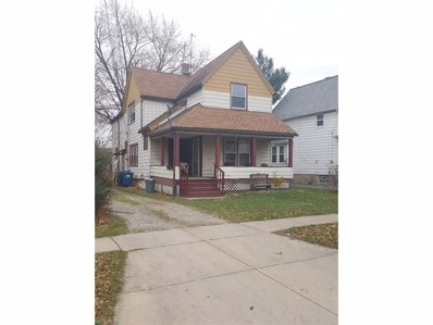 1603 Newman Ave, Lakewood, OH 44107 - MLS#: 3963607