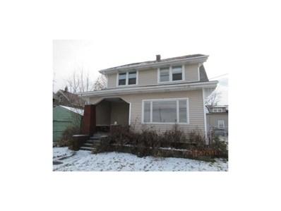 3112 3rd St NORTHWEST, Canton, OH 44708 - MLS#: 3963619