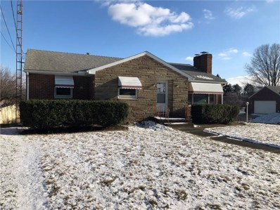 3404 Martindale Rd NORTHEAST, Canton, OH 44714 - MLS#: 3963653