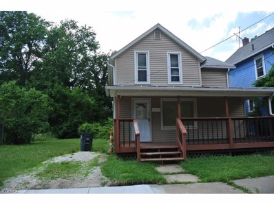 56 Charlotte St, Akron, OH 44303 - MLS#: 3963719
