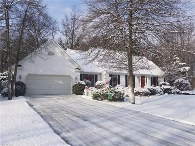 380 Sycamore Cir, Avon Lake, OH 44012 - MLS#: 3963728