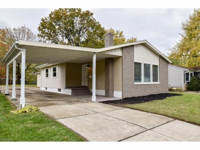 4242 Osage St, Stow, OH 44224 - MLS#: 3963736