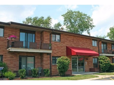 24655 Clareshire Dr UNIT 102, North Olmsted, OH 44070 - MLS#: 3963738