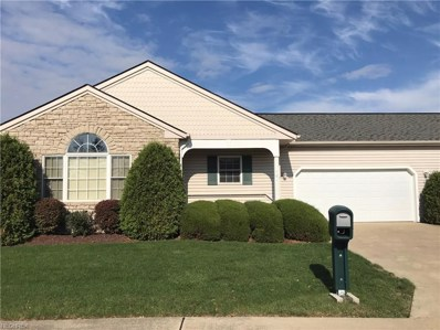 101 Arrow Ct, Elyria, OH 44035 - MLS#: 3963769