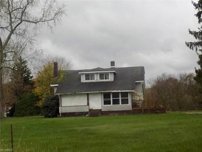 1244 Hillcrest Rd, Wellsville, OH 43968 - MLS#: 3963778