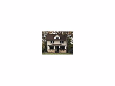 1708 Lee Rd, Cleveland, OH 44118 - MLS#: 3963780
