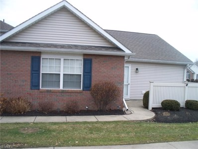 7544 Monterey Bay Dr UNIT 6, Mentor-on-the-Lake, OH 44060 - MLS#: 3963783