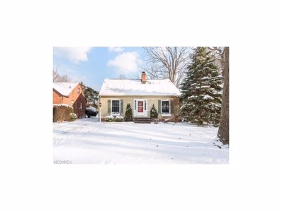 4125 W 214th St, Fairview Park, OH 44126 - MLS#: 3963820
