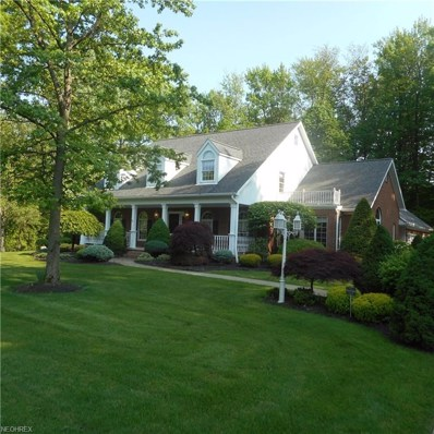 3965 Dorado Beach, Canfield, OH 44406 - MLS#: 3963822