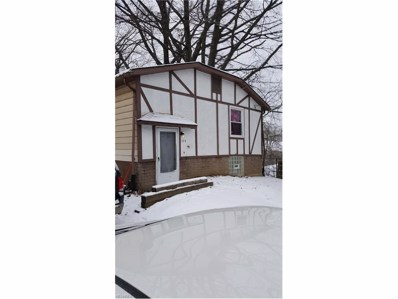 694 Annapolis Ave, Akron, OH 44310 - MLS#: 3963845