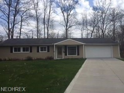 6281 Oxford Ct, Bedford Heights, OH 44146 - MLS#: 3963852