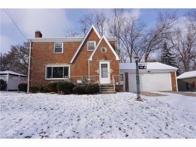 450 Glacierview Dr, Youngstown, OH 44509 - MLS#: 3963859