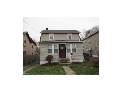 858 Wilmot St, Akron, OH 44306 - MLS#: 3963898