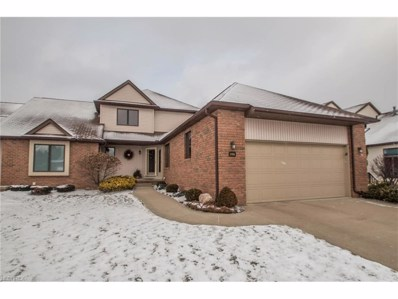 2755 Prescott Downs, Stow, OH 44224 - MLS#: 3963913