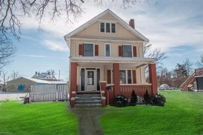 1880 E 31st St, Lorain, OH 44055 - MLS#: 3963924