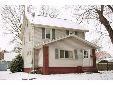 312 Ickes Ct, Louisville, OH 44641 - MLS#: 3963926