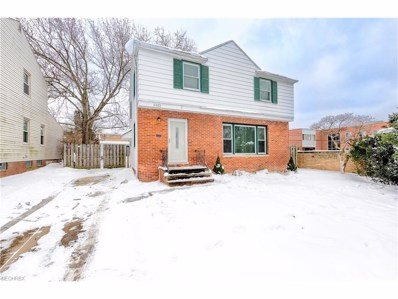 4480 Greenwold Rd, South Euclid, OH 44121 - MLS#: 3963969