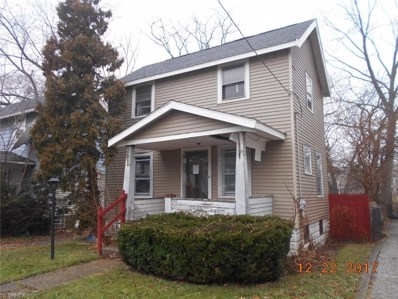 10301 Nelson Ave, Cleveland, OH 44105 - MLS#: 3964013