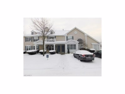23495 Grist Mill Ct UNIT 9-4, Olmsted Falls, OH 44138 - MLS#: 3964056