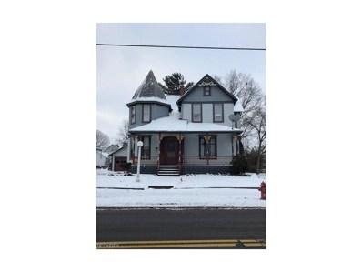1028 E Main St, Louisville, OH 44641 - MLS#: 3964066
