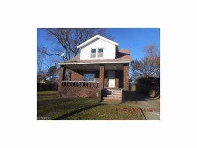 7905 Grand Division Ave, Cleveland, OH 44125 - MLS#: 3964104