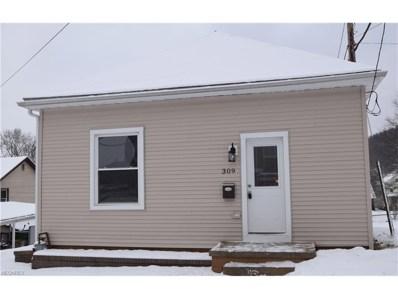 309 Welch St, Dennison, OH 44621 - MLS#: 3964128