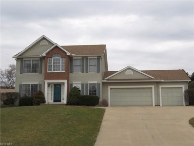 6704 Thicket St NORTHWEST, Canton, OH 44708 - MLS#: 3964207