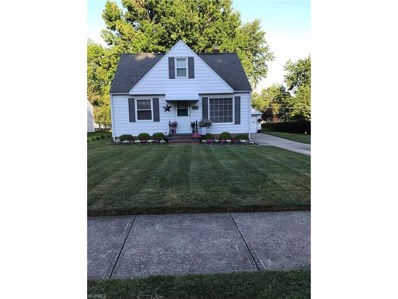 5338 Robinhood Dr, Willoughby, OH 44094 - MLS#: 3964215