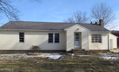 9462 Maple Ave SOUTHEAST, East Sparta, OH 44626 - MLS#: 3964219