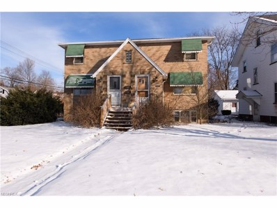 256 Montrose Ave NORTHWEST, Canton, OH 44708 - MLS#: 3964244