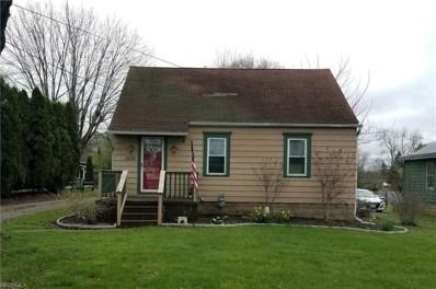 2888 Pinkerton Ln, Zanesville, OH 43701 - MLS#: 3964259