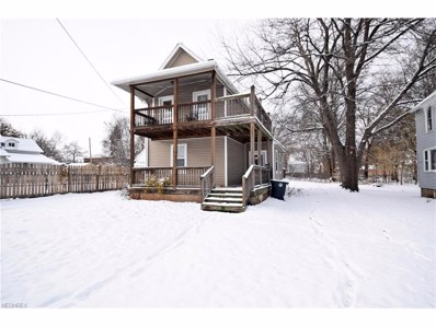 668 Sumner St, Akron, OH 44311 - MLS#: 3964294