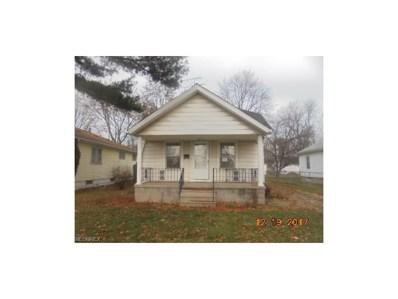 140 Caroline St, Elyria, OH 44035 - MLS#: 3964301