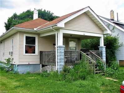 141 N 14th St, Coshocton, OH 43812 - MLS#: 3964307