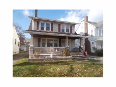 4914 E 109th St, Garfield Heights, OH 44125 - MLS#: 3964314