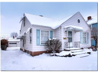 4511 Albertly Ave, Parma, OH 44134 - MLS#: 3964332