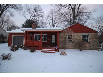 4549 Grover Dr, Youngstown, OH 44512 - MLS#: 3964379