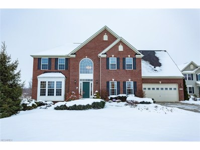 36017 Atlantic Ave, North Ridgeville, OH 44039 - MLS#: 3964382