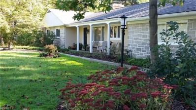 31350 Cedar Rd, Pepper Pike, OH 44124 - MLS#: 3964393