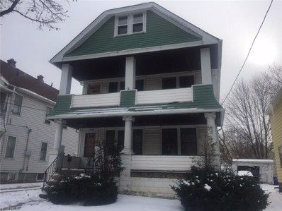 16002 Huntmere Ave, Cleveland, OH 44110 - MLS#: 3964403