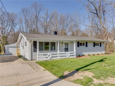 201 Rosewood Ave, Northfield, OH 44067 - MLS#: 3964413