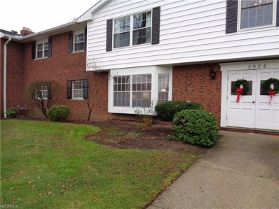 2924 Pease Dr UNIT 114, Rocky River, OH 44116 - MLS#: 3964454