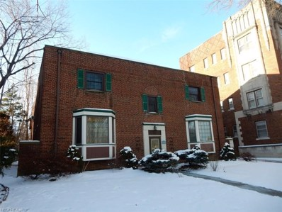 1228 West Blvd UNIT 4, Cleveland, OH 44102 - MLS#: 3964455