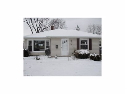 364 E 309th St, Willowick, OH 44095 - MLS#: 3964485