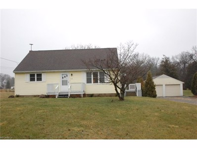 6375 Fairview Rd, Austintown, OH 44515 - MLS#: 3964508
