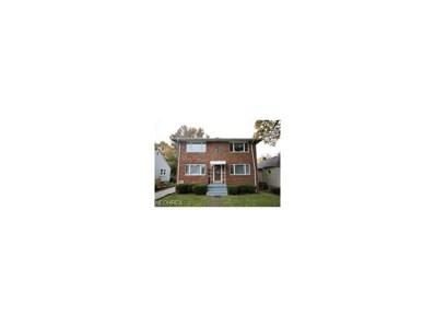 615 E Robinson Ave, Barberton, OH 44203 - MLS#: 3964534