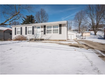 1003 Bel Air Dr NORTHWEST, North Canton, OH 44720 - MLS#: 3964571
