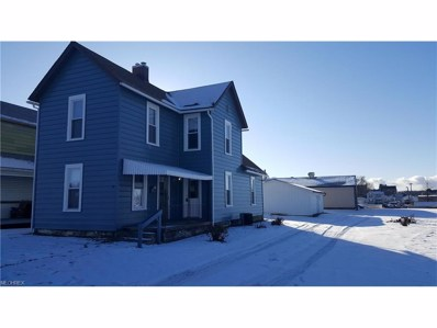 1405 Chestnut St, Coshocton, OH 43812 - MLS#: 3964640