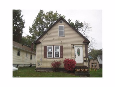 500 Washington Ave, Barberton, OH 44203 - MLS#: 3964795